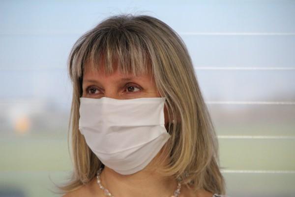 Mund-Nasen-Maske 5er/10er Pack