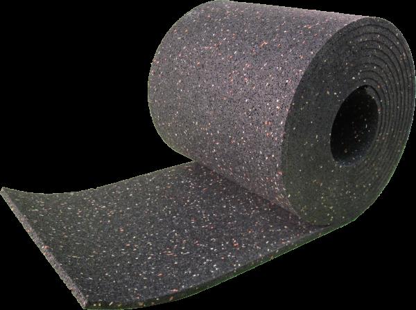 Antirutschmatte auf Rolle Dicke 8mm